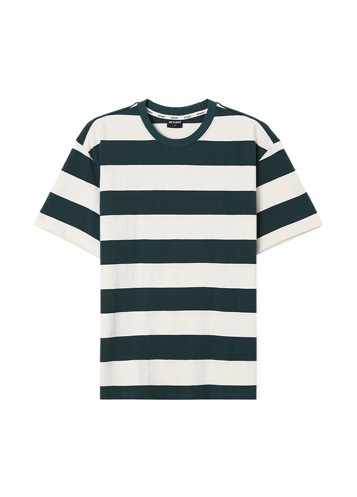 [17SS] HEAVYWEIGHT STRIPE LOOSE FIT TSHIRT