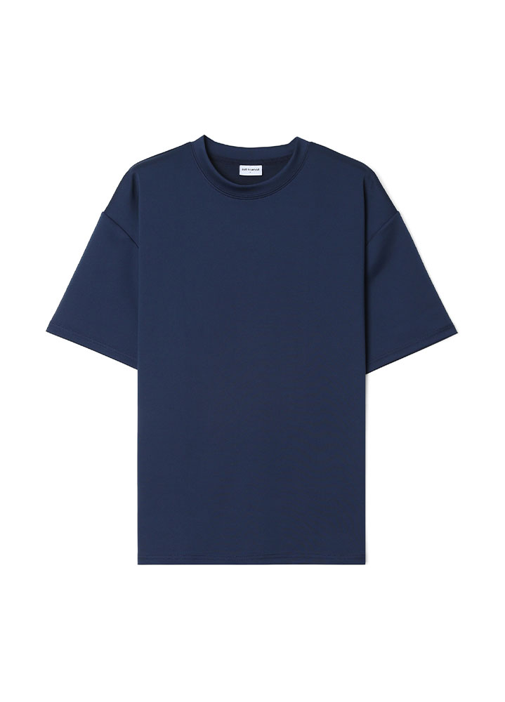 [17SS]HEAVY COOLON OVERSIZED TSHIRT