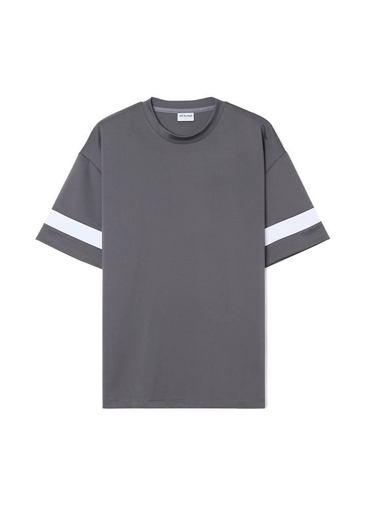 LINE COOLON OVERSIZED TSHIRT